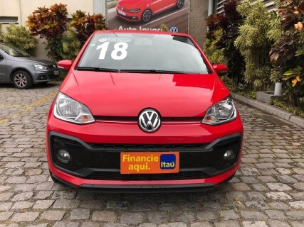 VOLKSWAGEN UP MOVE TSI
