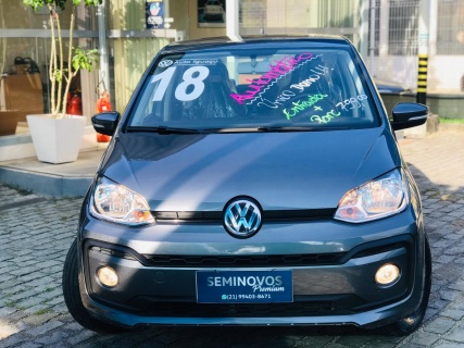 VOLKSWAGEN UP UP! Move I-Motion